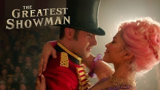 "The Greatest Showman | ""Dream Big"" TV Commercial 