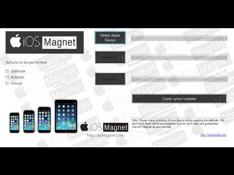 How to Jailbreak iPhone 5, 5s, 5c, 6 Plus iOS 8.1, 8.1.1, 8.1.2, 8.2