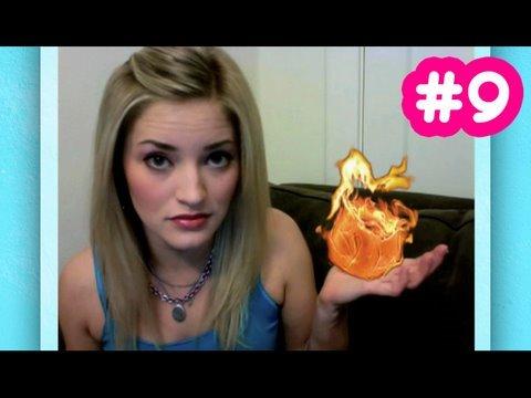 Ask iJ #9: TOO HOT!!! | iJustine