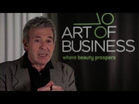 Art of Business - Company Video