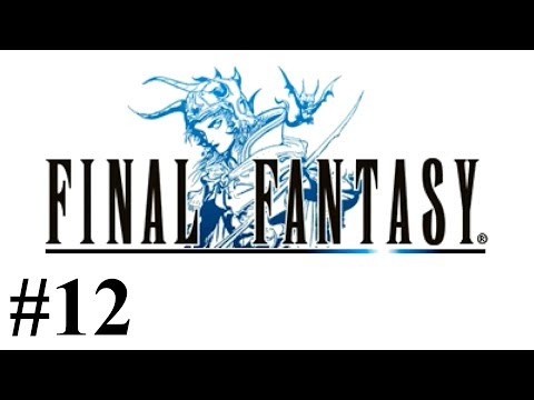 100% - Final Fantasy 1 - #12 Whisperwind Cove