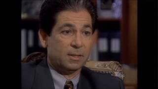 Barbara Walters 1996 interview with Robert Kardashian
