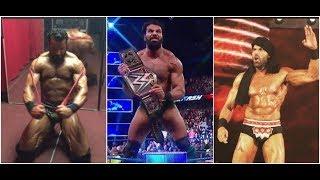 WWE BREAKING NEWS! WWE Jinder Mahal Injured! Top WWE Star Banged Up - smackdown