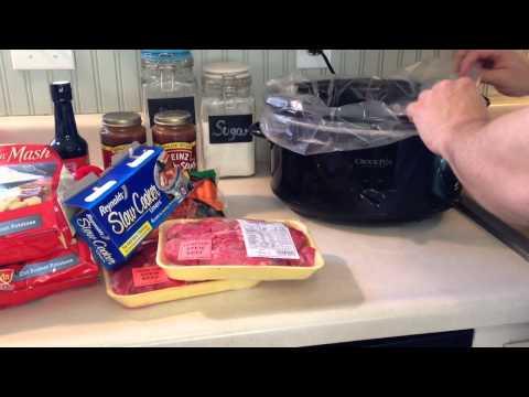 Reynolds Slow Cooker Liner Bags Customer Review - Crock Pot
