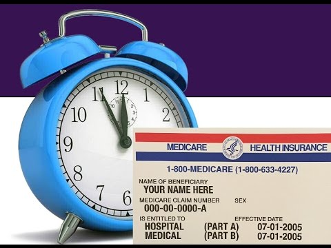3 Critical Medicare Enrollment Deadlines