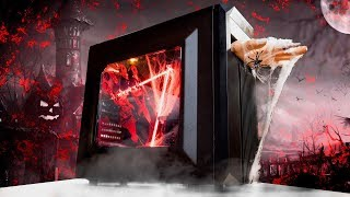 How NOT to Build a Gaming PC...