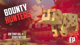 Bounty Hunters - Episode 1