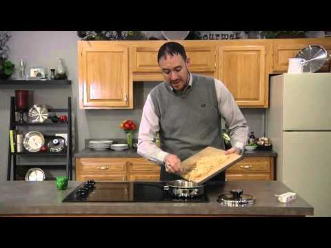 How to make perfect Hashbrowns on the stove!