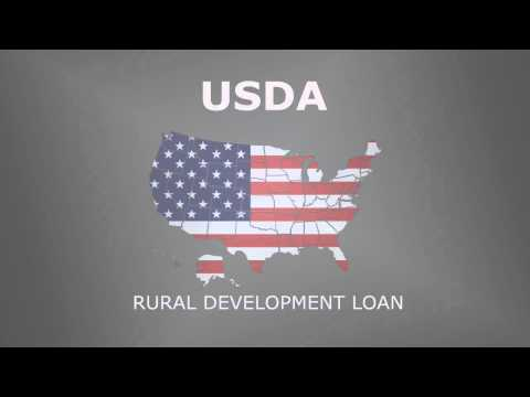 USDA Home Loans - Learn how to get Rural Development Loans