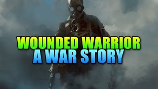 Playing Battlefield With A Real Wounded Warrior | BF1 Gameplay