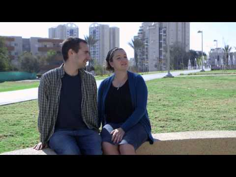 Nefesh B'Nefesh Living in Southern Israel | NBN