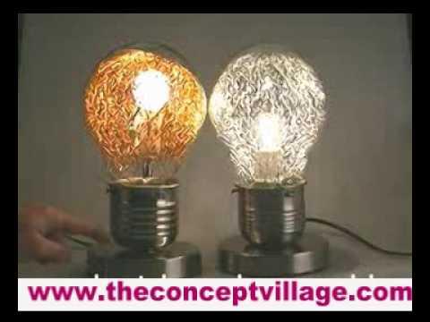 Touch Sensor Switch Light Bulb Lamp