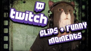 Twitch Highlights & Funny Moments #2