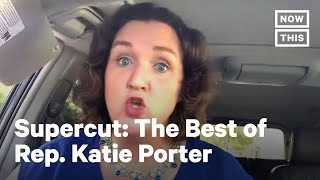 Rep. Katie Porter Doesn't Have Time for Your Bullsh*t | NowThis