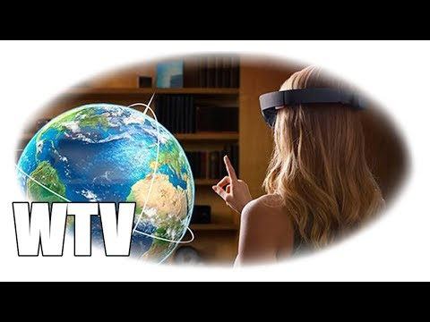 What you need to know about the SENTIENT WORLD SIMULATION and VIRTUAL REALITY