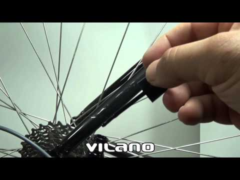Fixing paint on your bike