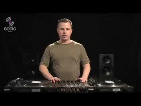 DJ Tutorial  - Module 1 of 8 - Getting Started