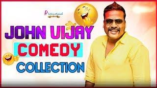 Latest Tamil Movie Comedy Scenes | John Vijay Comedy Scenes | Robo Shankar | Soori | Rajendran