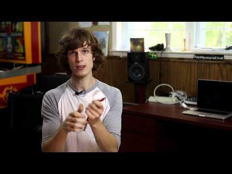 How to Convert Desktop Speakers to RCA Stereo Speakers : Audio Tips