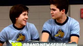 Meet Chase - Lab Rats - Disney XD Official