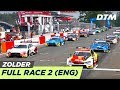 DTM Zolder 2019 Race 2 Multicam RE LIVE English