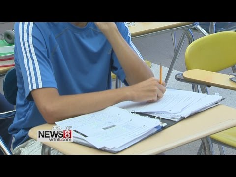 High school considering dropping class ranking system