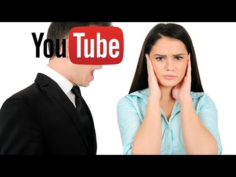 How to Be Your Own Person on YouTube