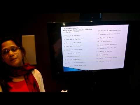 Book Review Presentation