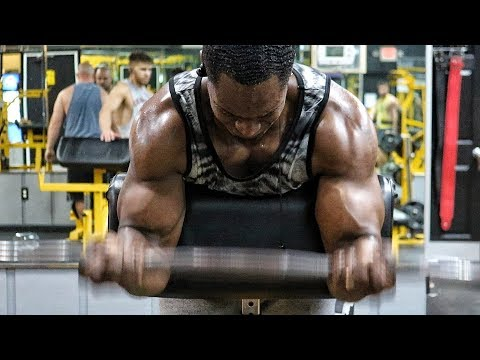 How To Build Bigger Arms Much Faster!!! (Biceps & Triceps) Part 2!