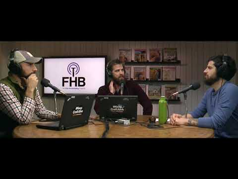 Fine Homebuilding Podcast Episode 85