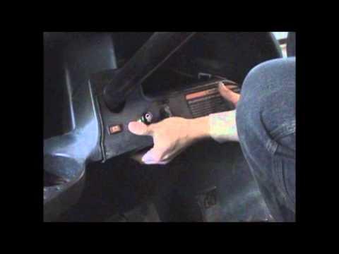 Golf Cart Light Kits Installation for Precedent Club Car