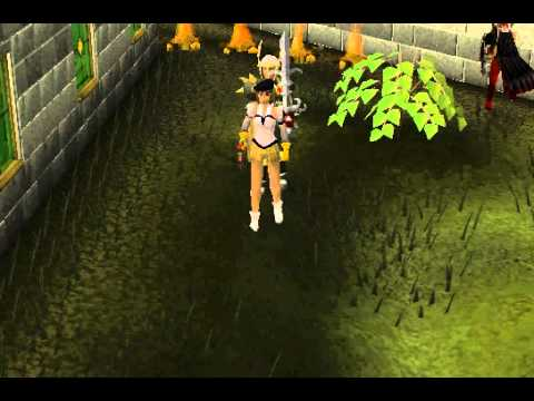 cute outfits for girls on RuneScape