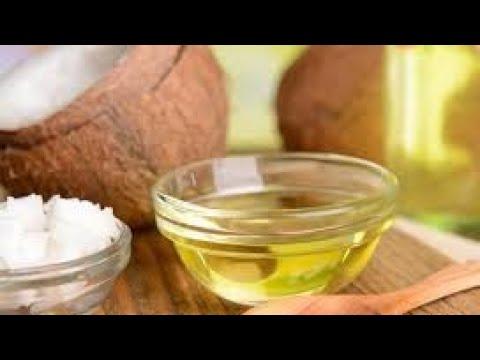 Top 10 Health Benefits of Coconut Oil