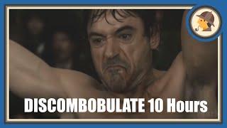 Discombobulate 10 Hours Mp3