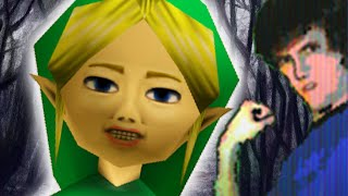 The G-Files: Zelda - Ben Drowned Creepypasta
