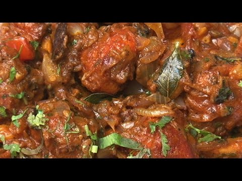 recipes in tamil How to make Tasty Chettinad Chicken Lollipop - Red pix Good life