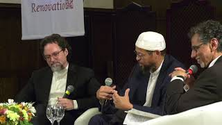 Selections: 'The End of Hope' with Chris Hedges, Hamza Yusuf, Zaid Shakir