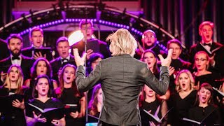 Fly To Paradise (eric Whitacre) – Bel Canto Choir Vilnius