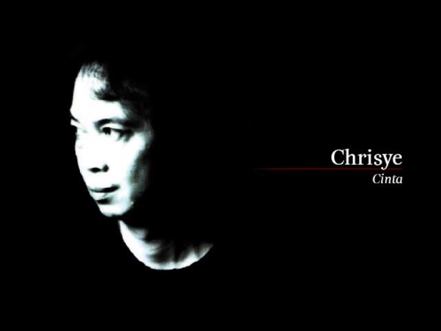 Chrisye - Cinta