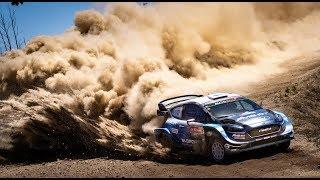 WRC - Rally de Portugal 2019 / M-Sport Ford WRT: SATURDAY Highlights