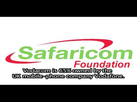 United Kingdom's Vodacom to buy a 34.94% shareholding in Safaricom