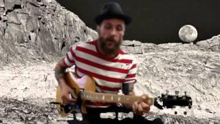 JovaSoloJam - Astolfo sulla luna a cercare il senno di Orlando che è sbroccato