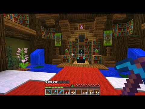 Etho Plays Minecraft - Episode 431: New Piston Trick