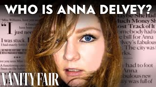 How NYC's Richest Socialites Were Scammed By Anna Delvey, Allegedly | Vanity Fair