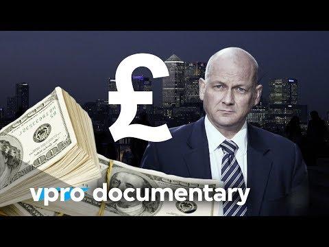 The financial brain of the London City - Docu - 2013