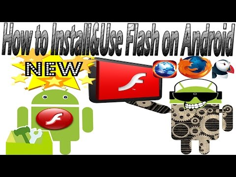 How to Install the Adobe Flash Player on Any Android Device