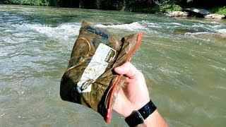 I Found Lost iPhone XR In The River and Returned It To The Owner! | nuggetnoggin