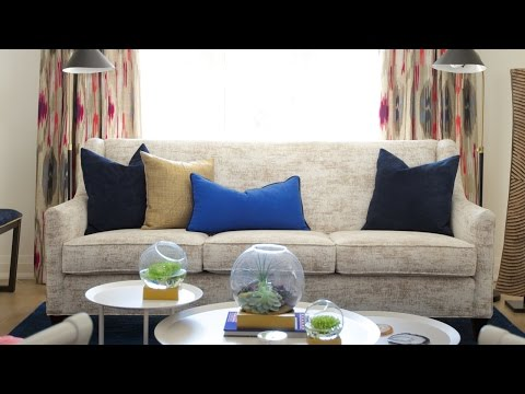 Interior Design — Before & After: Fun Design Ideas For Small Rooms