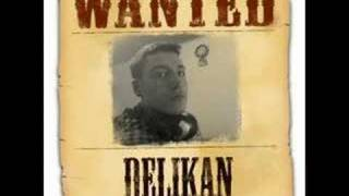 Dj Delikan-mega Darbuka Pop Mix