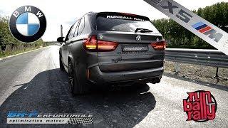 Akrapovic Exhaust for BMW X5M F85 - PakVim net HD Vdieos Portal